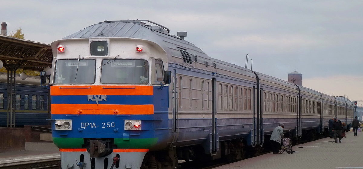 На участке Барановичи–Лида и Гродно–Брузги назначат дополнительные дизель-поезда