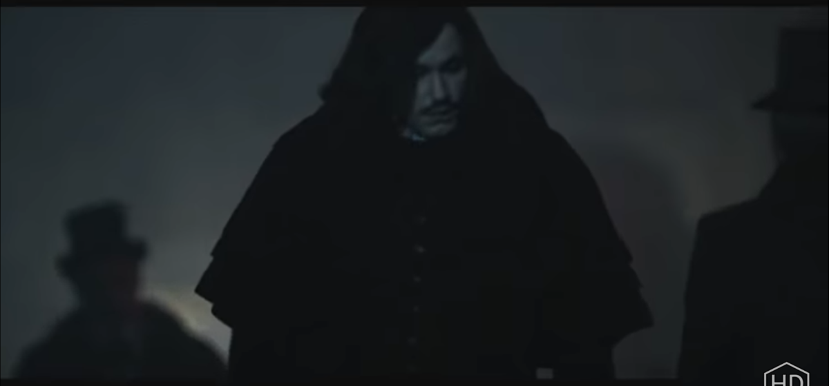 Фильм, на который стоит сходить: «Гоголь. Страшная месть»