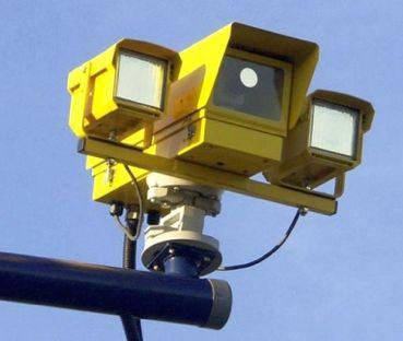 Где 15 августа на Брестчине поставят датчики фиксации скорости