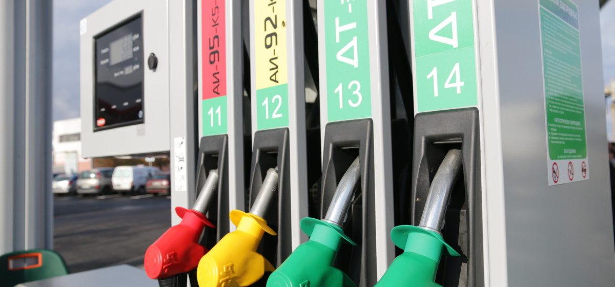 В Беларуси с 18 августа вновь дорожает топливо. На 1 копейку
