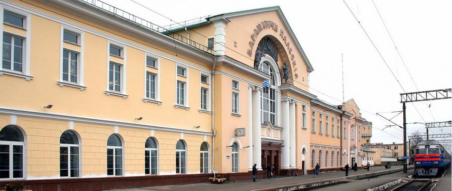БЖД назвала лучшие вокзалы Беларуси по санитарному состоянию и благоустройству