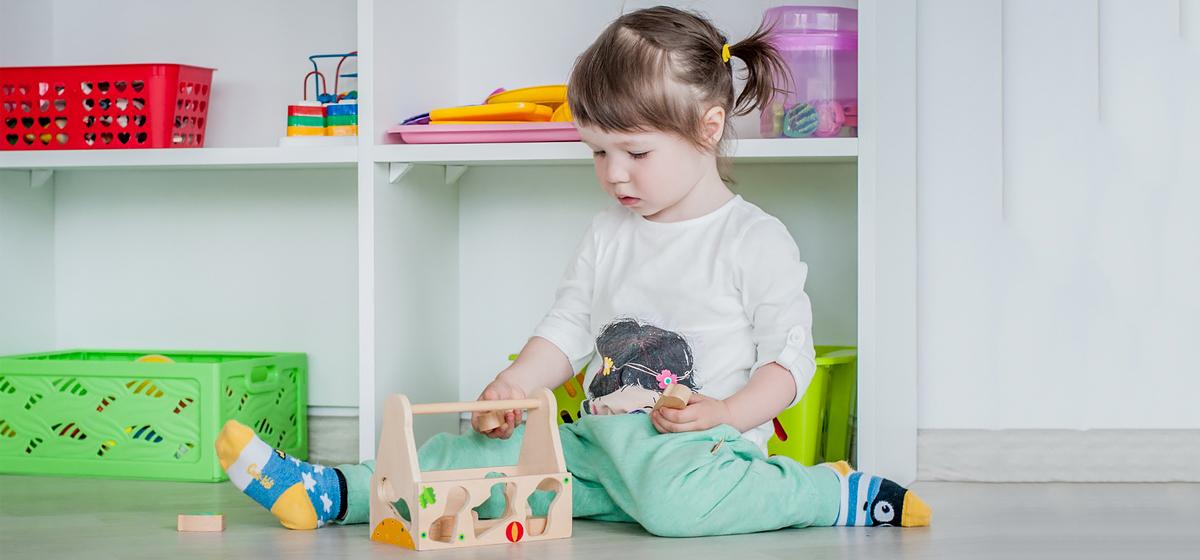 В Барановичах открывается седьмой филиал сети детских развивающих центров «Бэби-Клаб»*