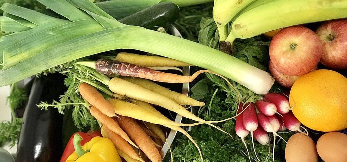 Что происходит с ценами на овощи, фрукты и ягоды в Барановичах