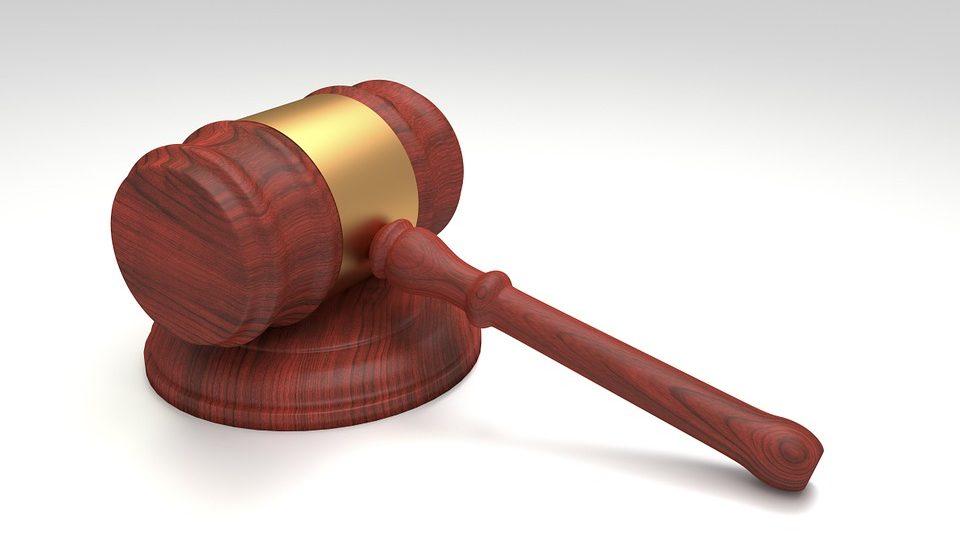 Педофила, изнасиловавшего своих внучек, суд Речицкого района приговорил к 14 годам