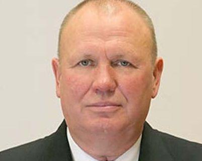 Умер бывший руководитель Барановичского райисполкома Николай Язубец