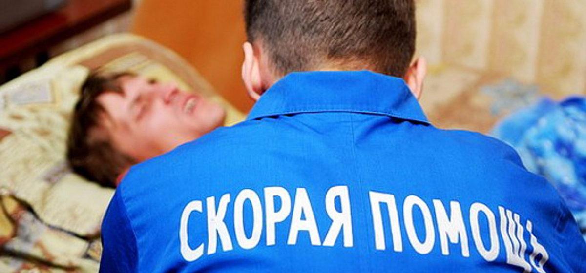 Так и живем. Барановичский фельдшер скорой помощи рассказал о своих доходах и расходах. «Работаю много, а получаю мало»