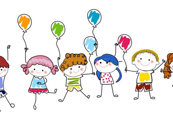 Детский праздник на высшем уровне