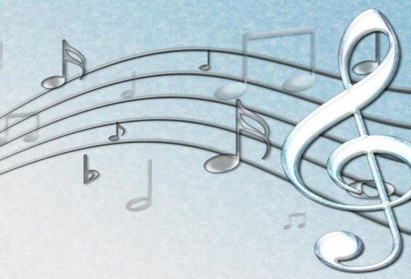 Любая музыка для всех