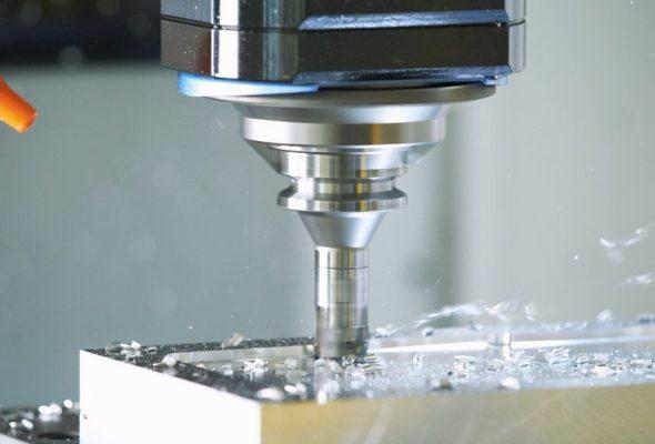 Обработка металла на профессиональном уровне