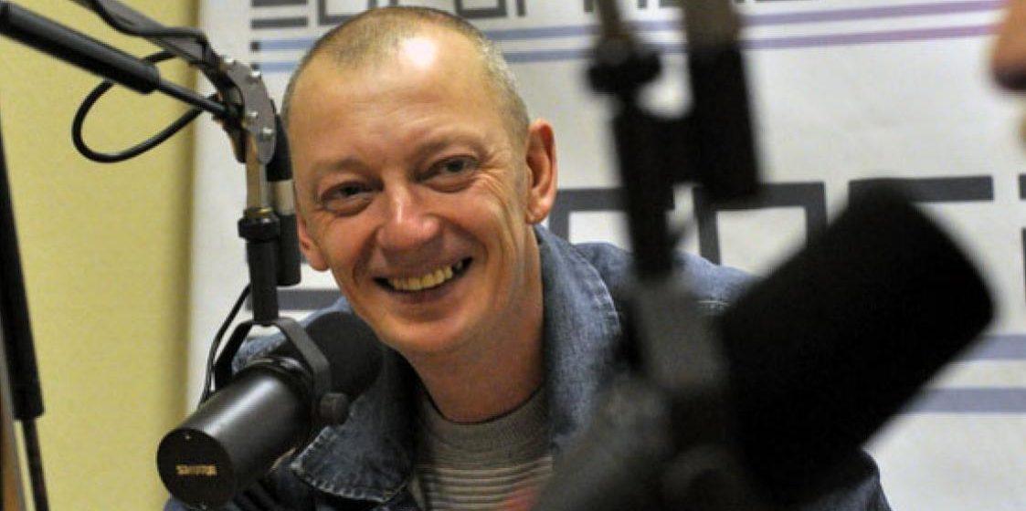 Умер лидер группы «Нейро Дюбель» Александр Куллинкович