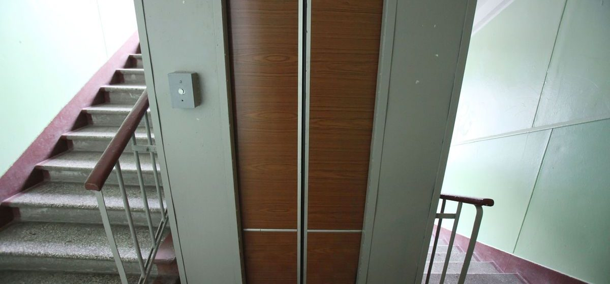 Стало известно, планируют ли в Беларуси вводить дифференцированную плату за пользование лифтом