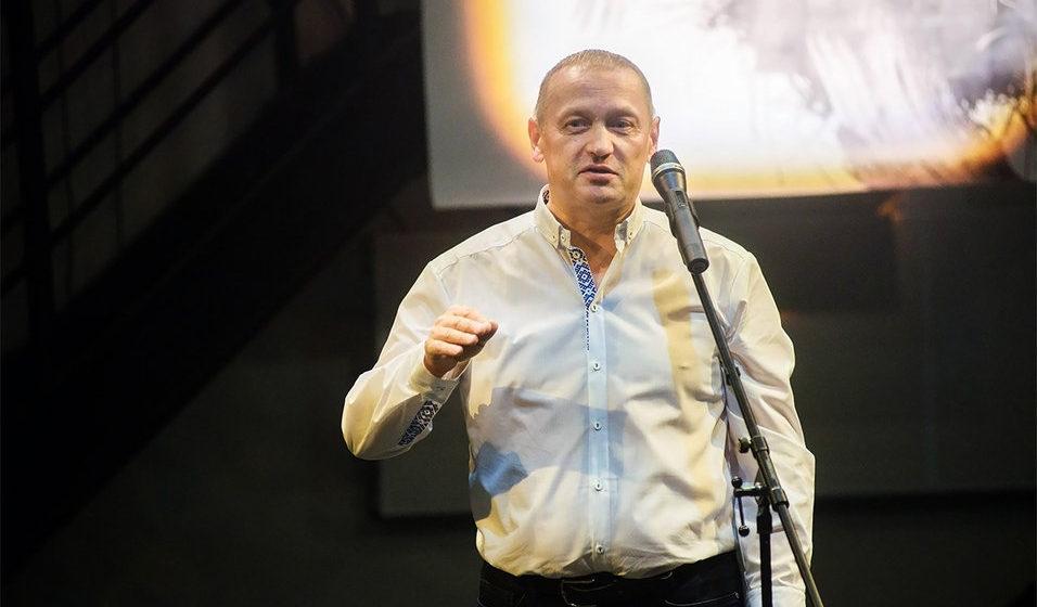 Умер основатель БелаПАН Алесь Липай