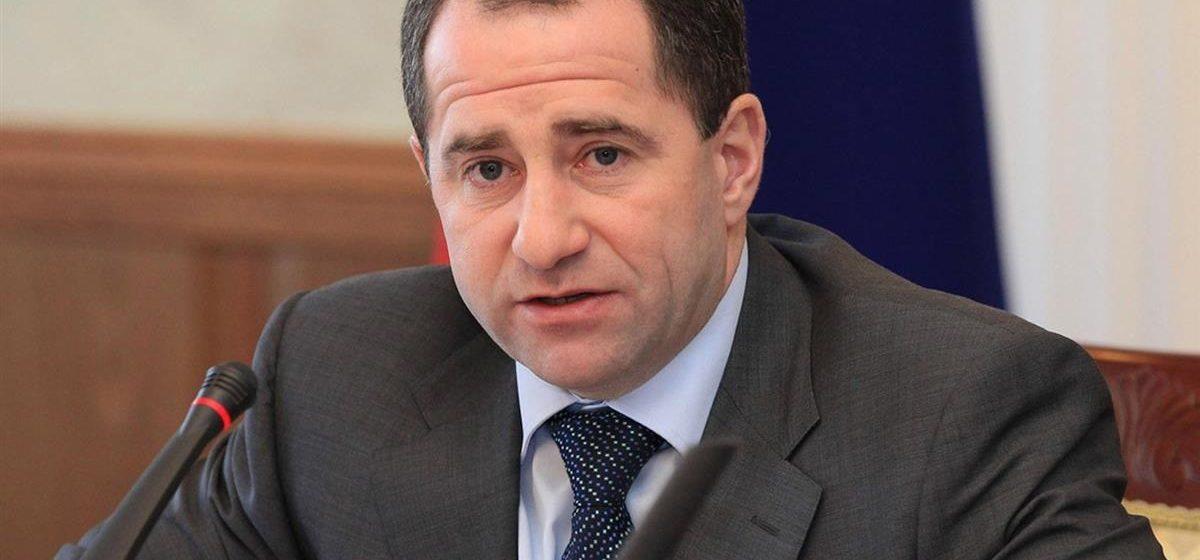 Путин назначил в Беларусь нового посла, которого ранее отказались принимать в Украине