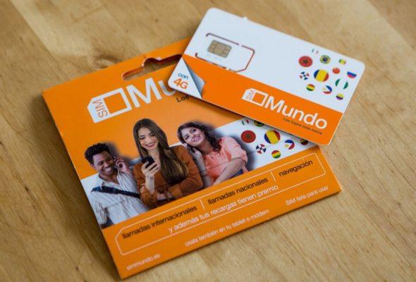 Интернет в роуминге за рубежом от OrangeSim