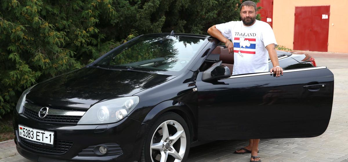 Ездил – знаю. Opel Astra: стильный авто, но для лета