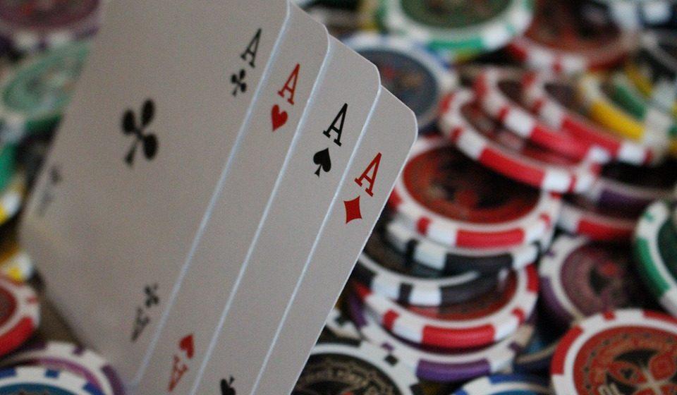 В Беларуси собираются легализовать онлайн-казино, а также увеличить возраст для участия в азартных играх