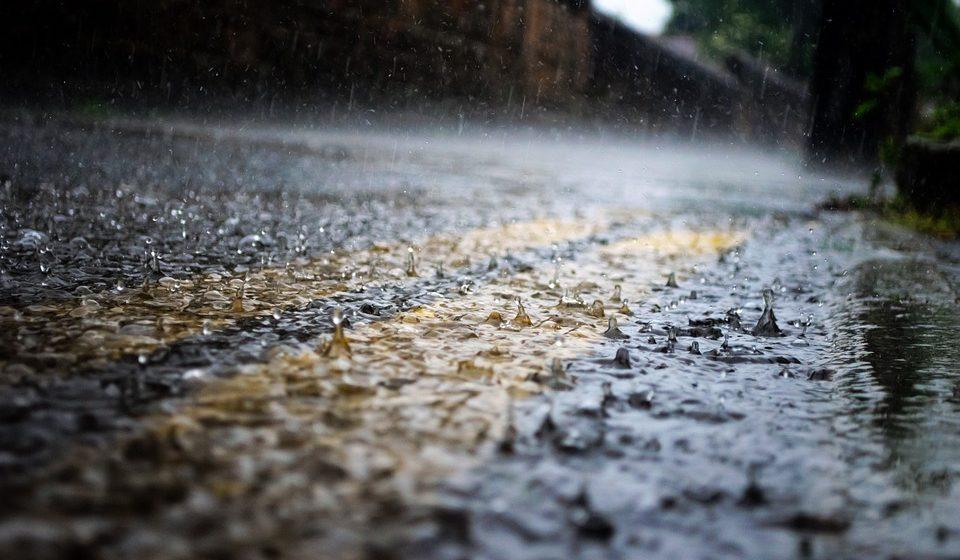 Метеорологи рассказали, будут ли в воскресенье, 26 августа, дожди