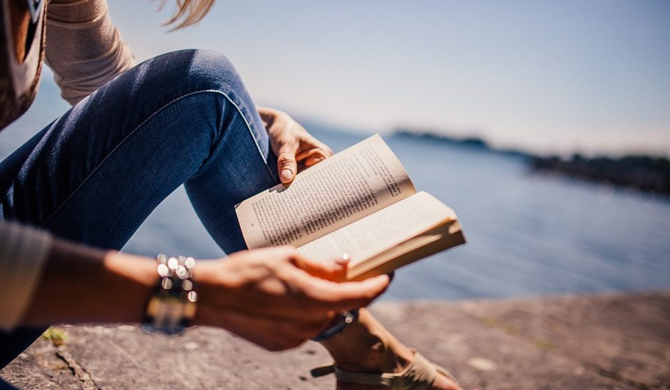 Почти половина белорусов за последние полгода не прочитали ни одной книги