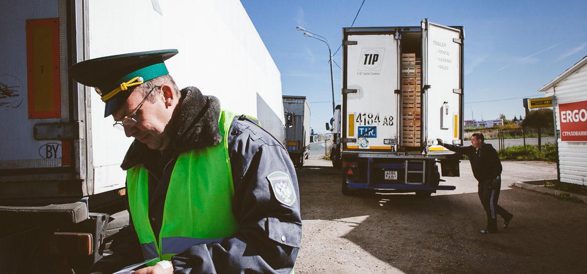 Россельхознадзор разрешил барановичскому предприятию «Грибная страна» поставлять в Россию шампиньоны