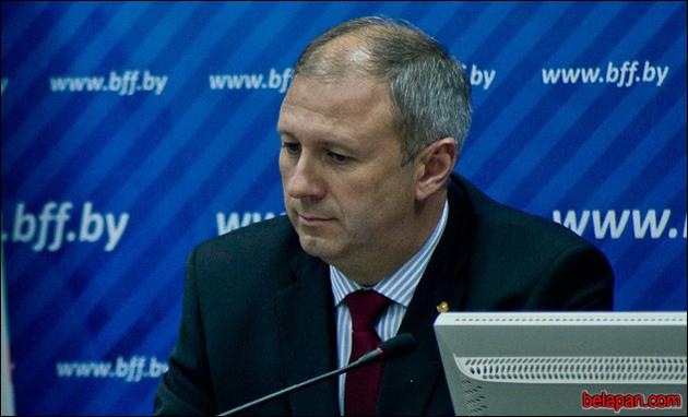 Кто такой Сергей Румас, которого Лукашенко назначил 18 августа премьер-министром