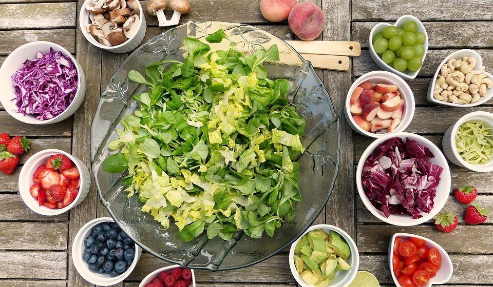 70% белорусов едят овощей и фруктов меньше рекомендованной нормы