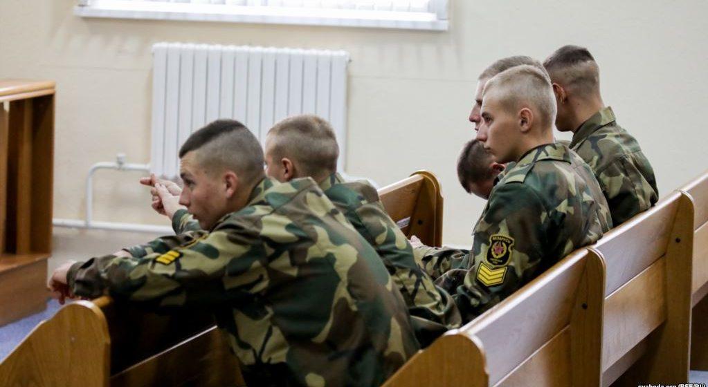 Мнение. Суд по делу Коржича показал, какой бардак творится в армии. И дело даже не в дедовщине
