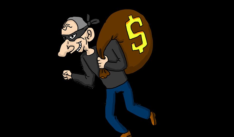 Грабеж в Барановичах. У мужчины вырвали из рук 150 долларов