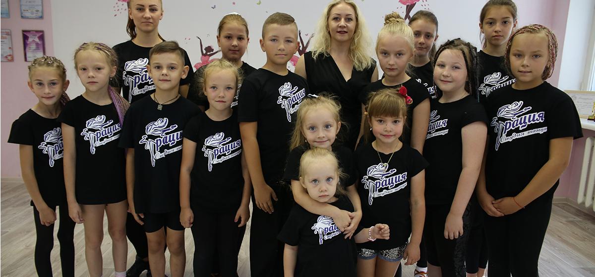 Студия танца «Грация». Почему вам нужно выбрать именно нашу студию?*