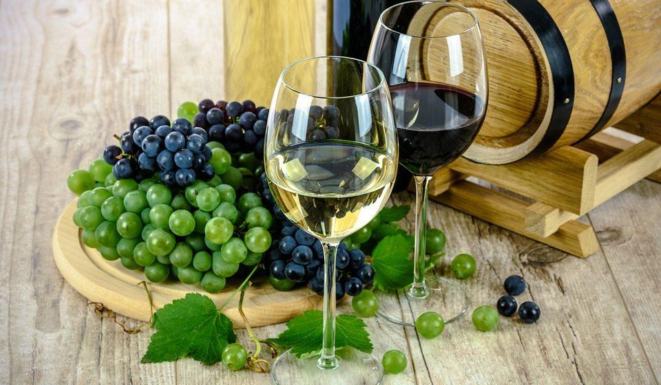 Белорусы больше пьют вина, чем производят