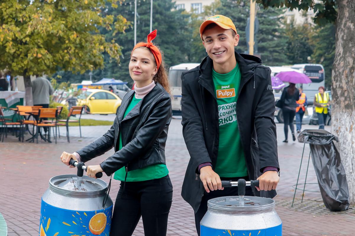 """Свята бульбы"" Барановичи концерт Баранавічы"