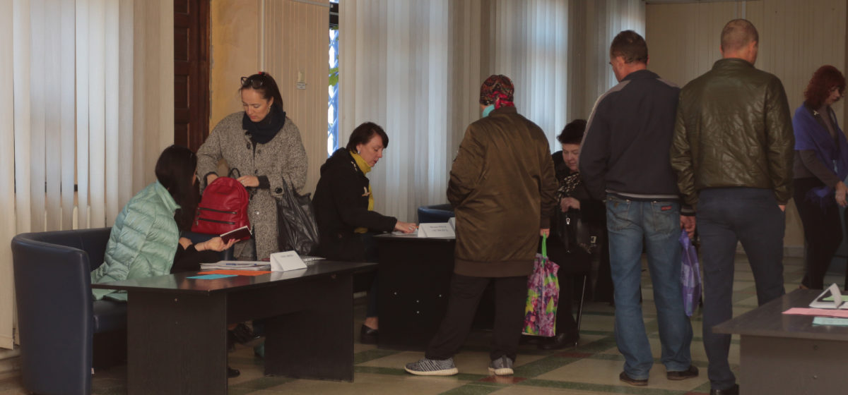 Белстат: Почти 5% белорусов не имеют работы