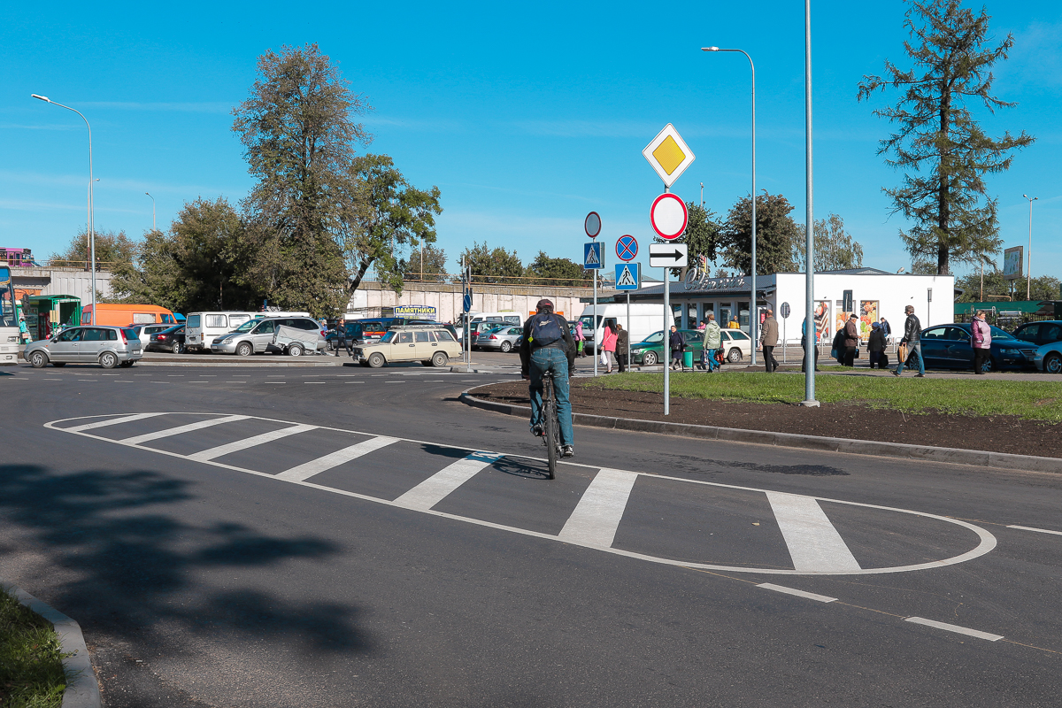 Барановичи Фроленкова автовокзал остановка рынок
