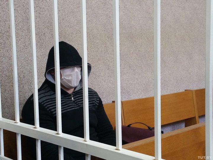 Экс-директора минского пейнтбольного клуба и его подельника приговорили за убийство к 23 и 24 годам