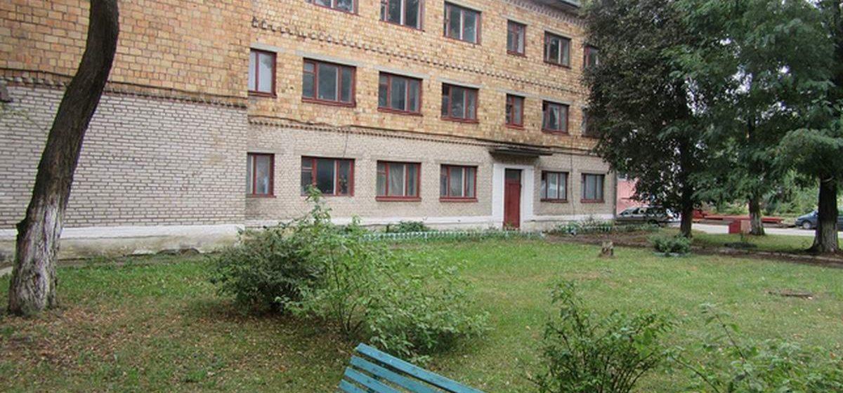 В Барановичах на торги выставили столовую завода санэлектрозаготовок