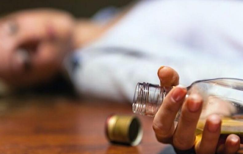 В Беларуси от отравлений алкоголем гибнет почти столько же, сколько от пожаров, утоплений и ДТП вместе взятых
