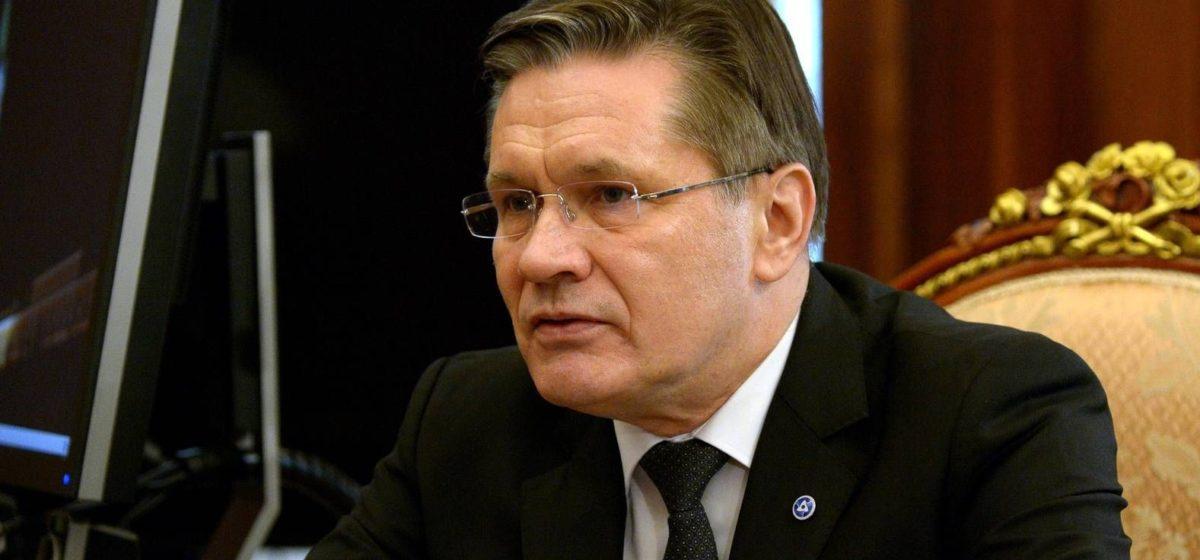 Росатом намерен ввести в эксплуатацию первый блок БелАЭС в 2019 году