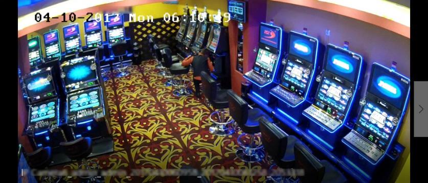 Зали ігрових автоматів в Бресті