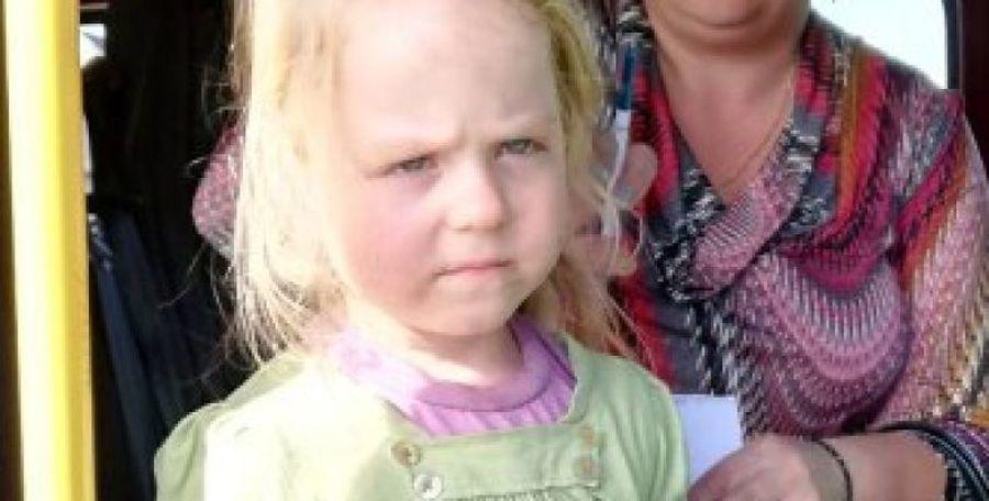 Под Гродно маленькая девочка заблудилась в лесу, ее мама пьяная заснула на пикнике
