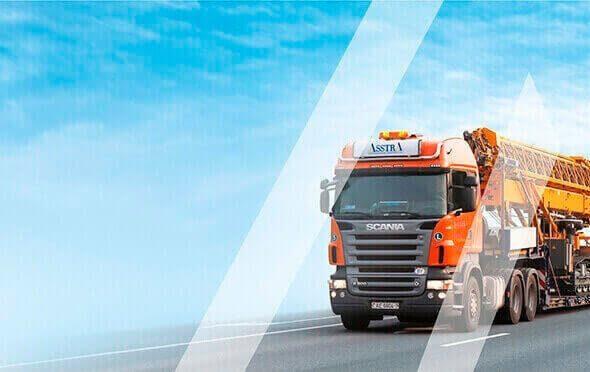 Оперативная доставка грузов по Беларуси и странам СНГ