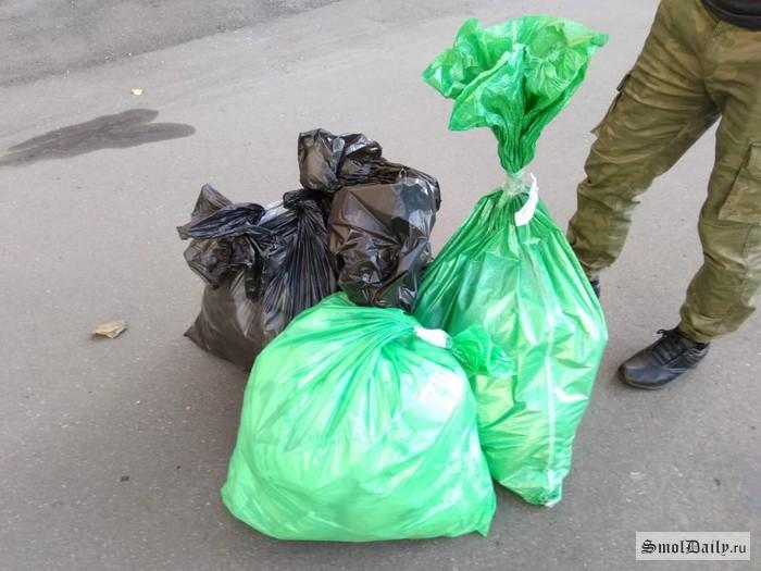 В России обнаружили контрабанду из Беларуси — 10 кг наркотиков