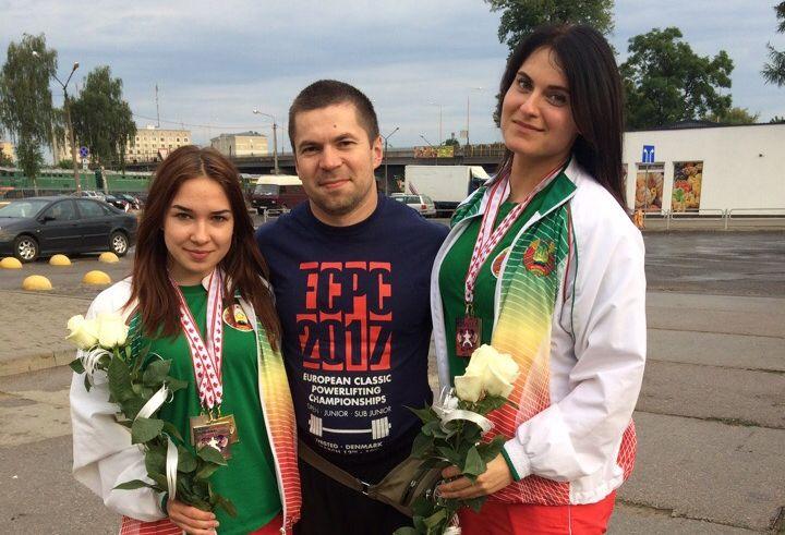 Барановичского четырехкратного чемпиона мира по пауэрлифтингу Александра Гринкевича-Судника пожизненно дисквалифицировали