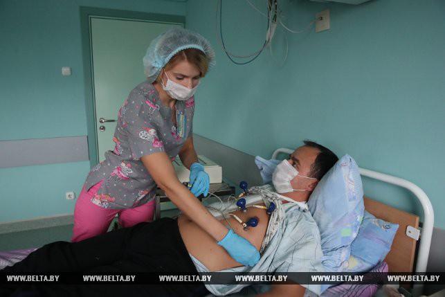 В Беларуси впервые повторно пересадили сердце