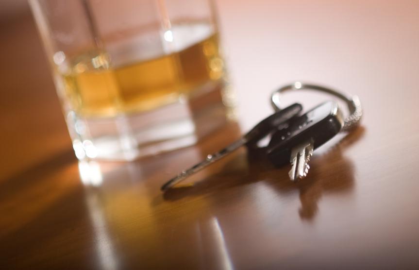 В Беларуси планируют ужесточить уголовную ответственность за «пьяные» аварии