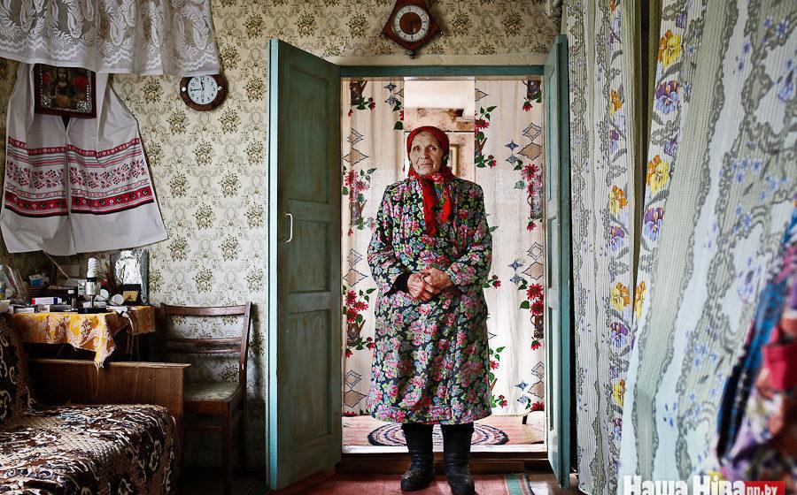 В Беларуси появились приемные семьи для престарелых
