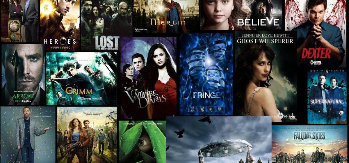 Топ-8 сериалов, которые стартуют в сентябре