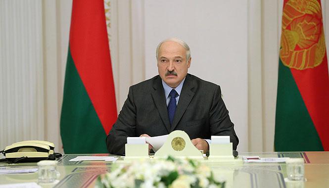 Лукашенко: Барановичи должны стать центром притяжения