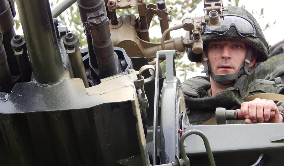 В Беларуси начались учения. В них будут участвовать до 7500 военнослужащих, сотни бронемашин и десятки самолетов