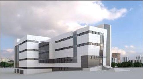В Барановичах на общественное обсуждение вынесут строительство нового торгового центра