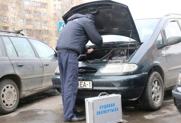 У жителя Барановичей чуть было не забрали автомобиль – VIN-код совпадал с угнанной машиной в России