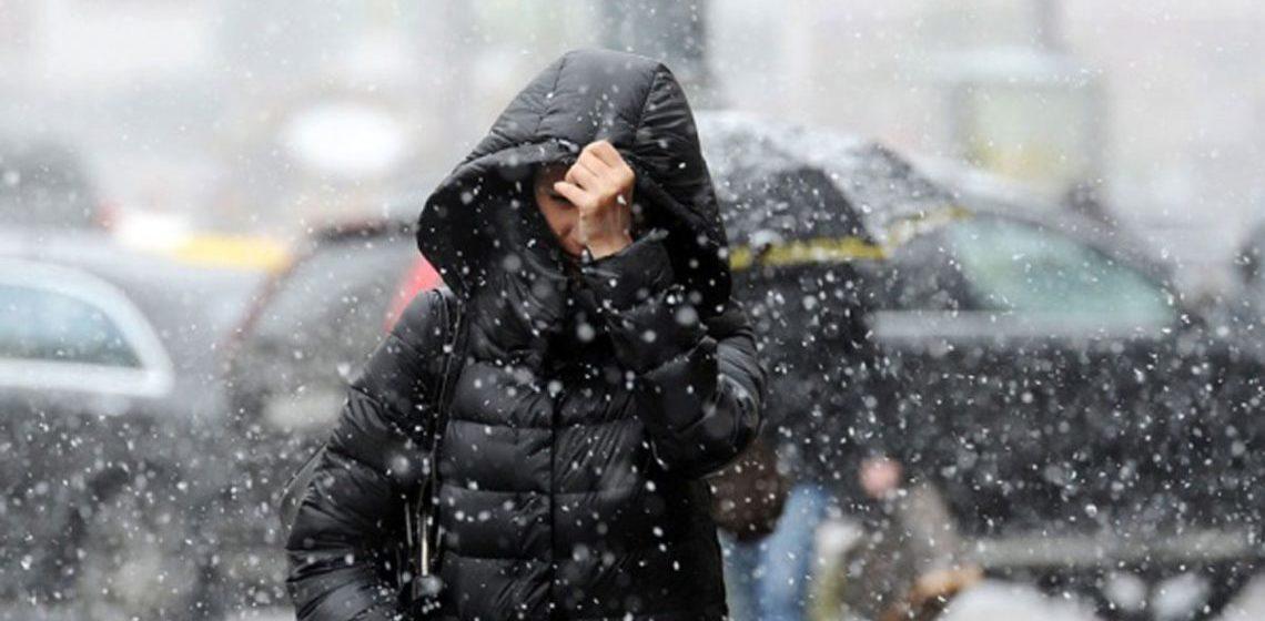 Метеорологи рассказали, когда в Беларуси выпадет снег